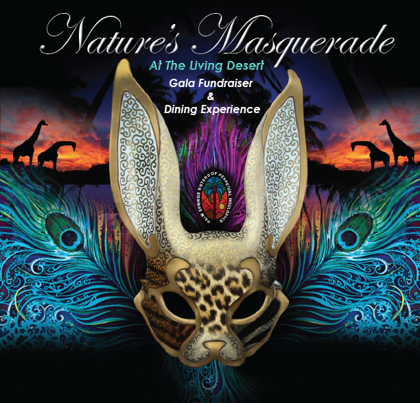 natures masquerade - Clean Copy