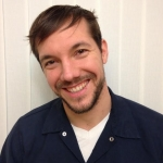 Acupuncturist, Matthew Richardson, Registered Acupuncturist