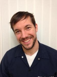 Matthew Richardson, Registered Acupuncturist