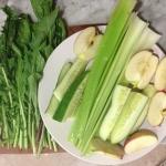 Pic_Green Detox Liver Juice
