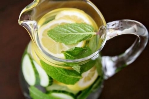 Summer Cool Water Recipe