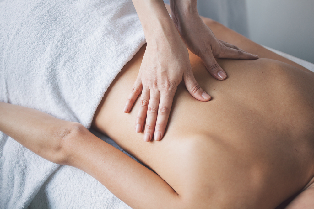 Kaitlyn Wengler, RMT's NEW Lymphatic Massage