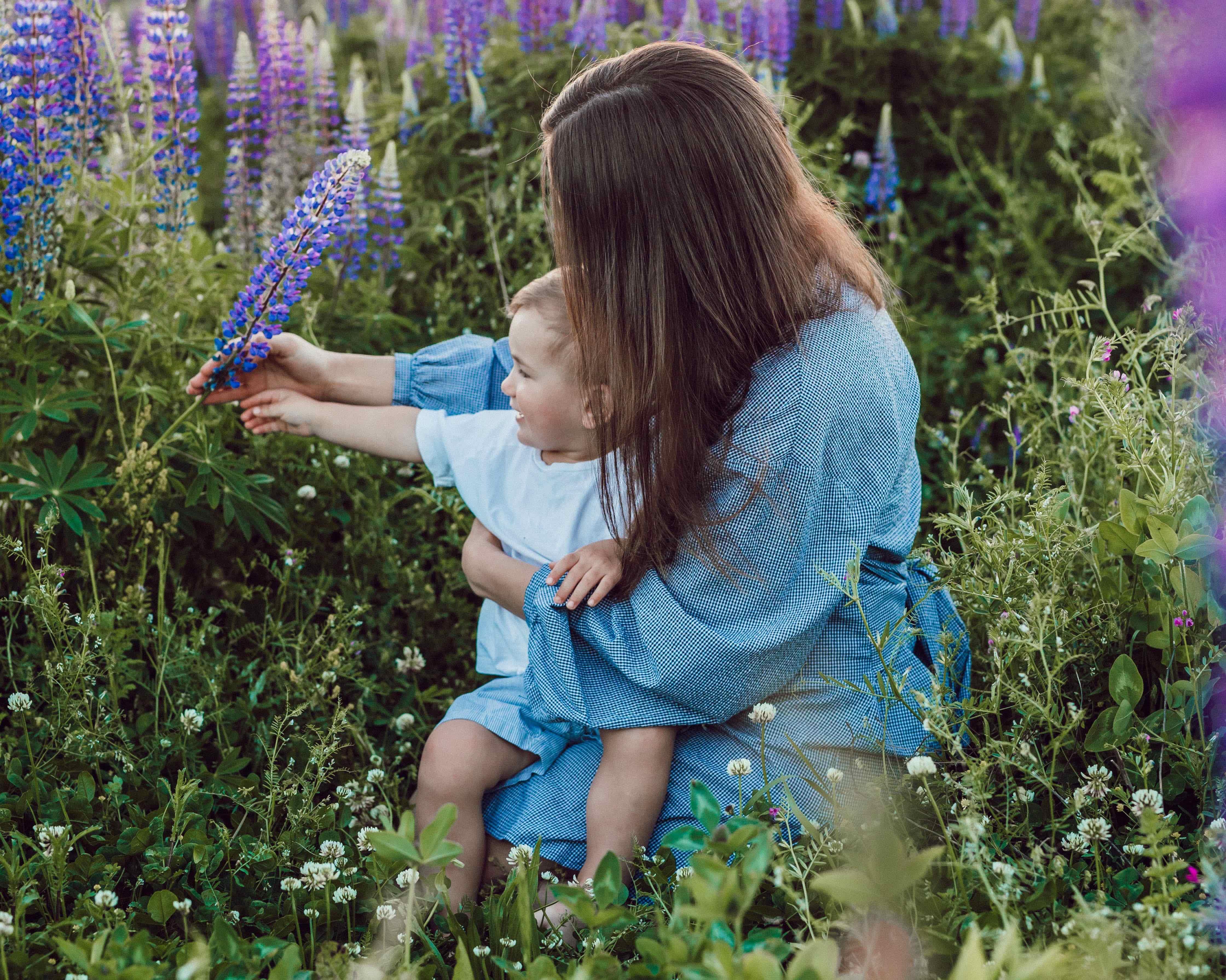 Homeopathy & Babies