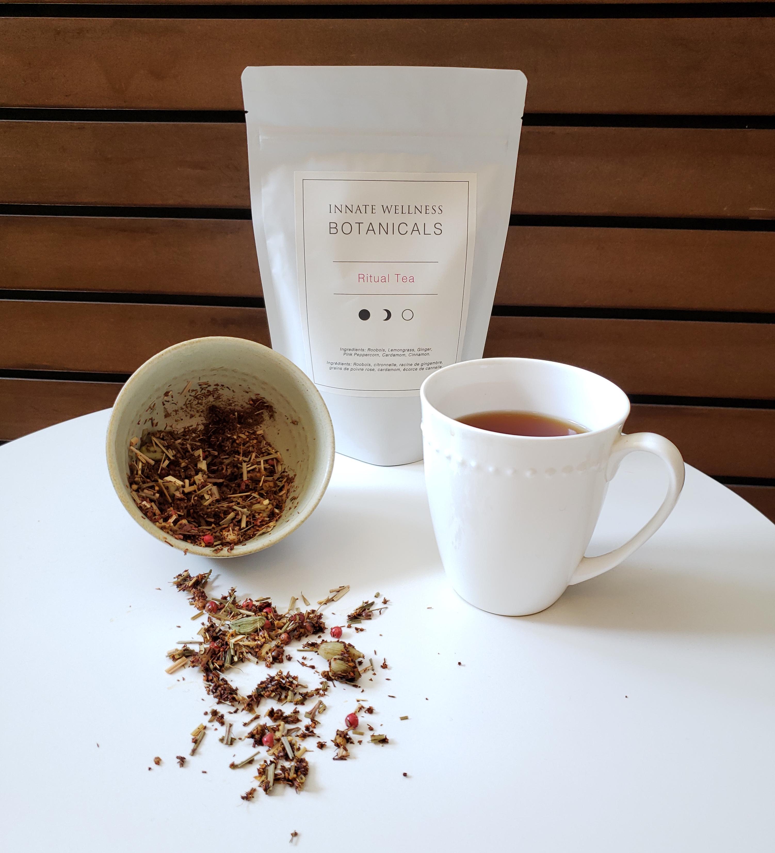 The Ritual Tea