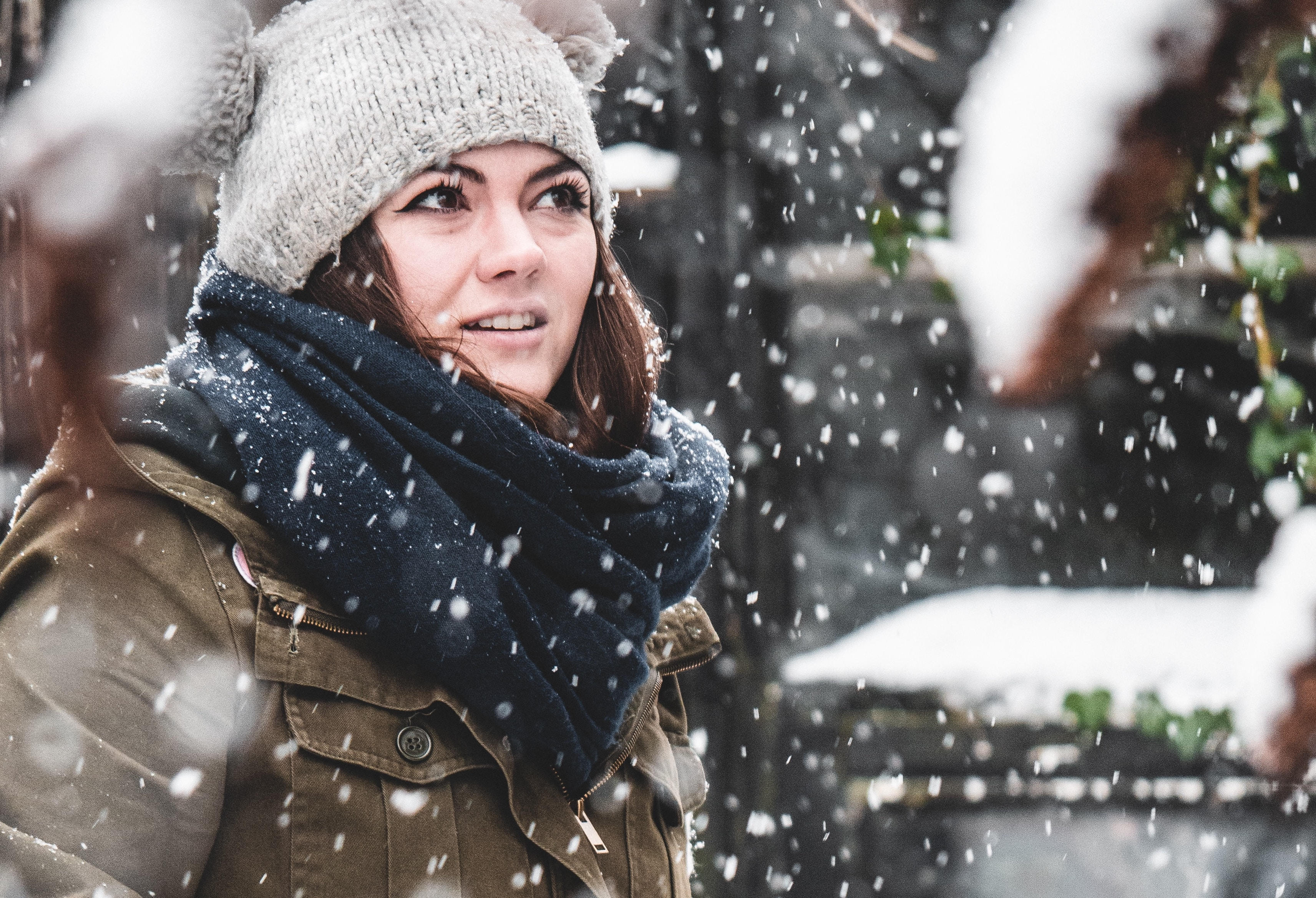 5 Tips for Glowing Winter Skin