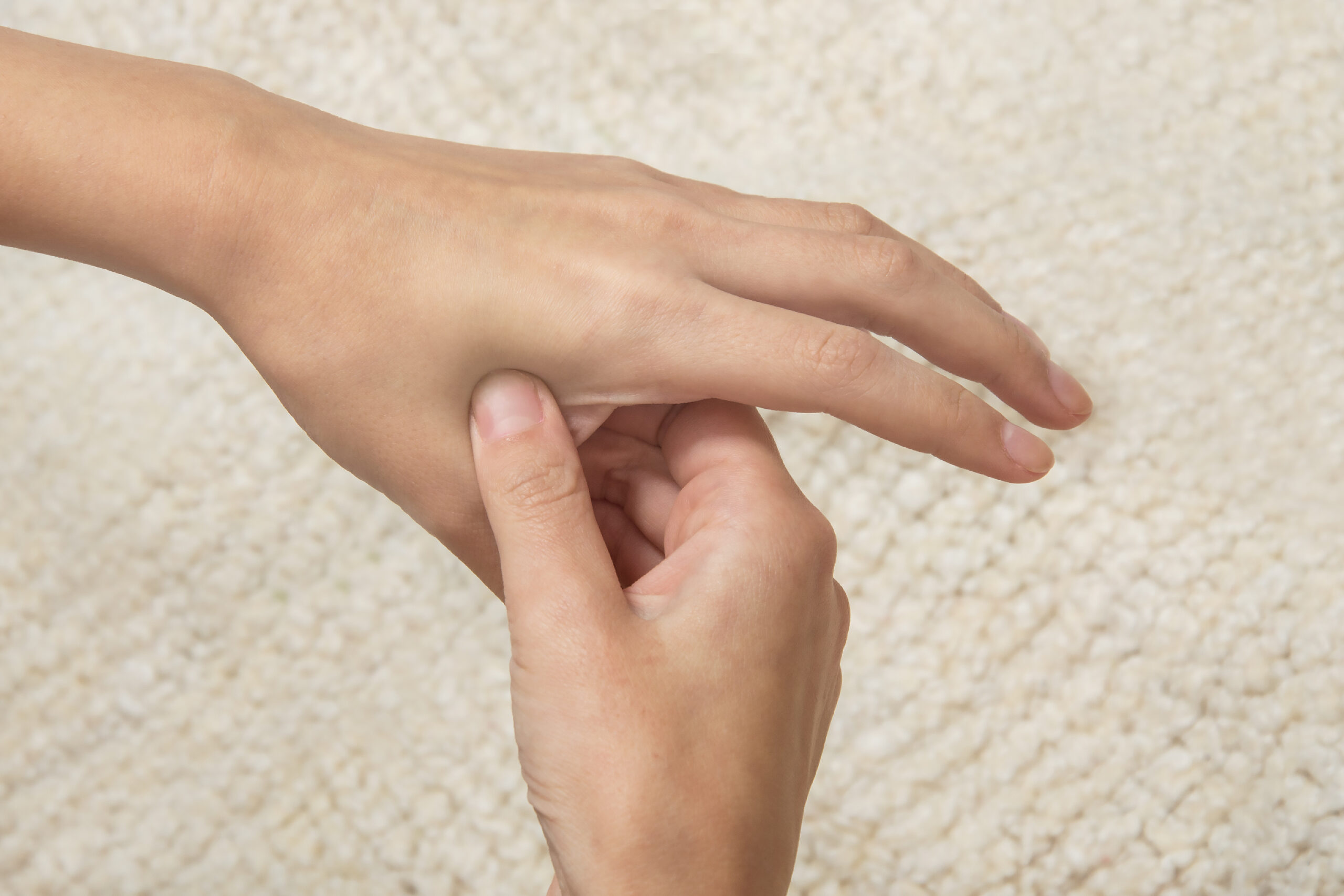 Top 5 Acupressure Points for Immunity