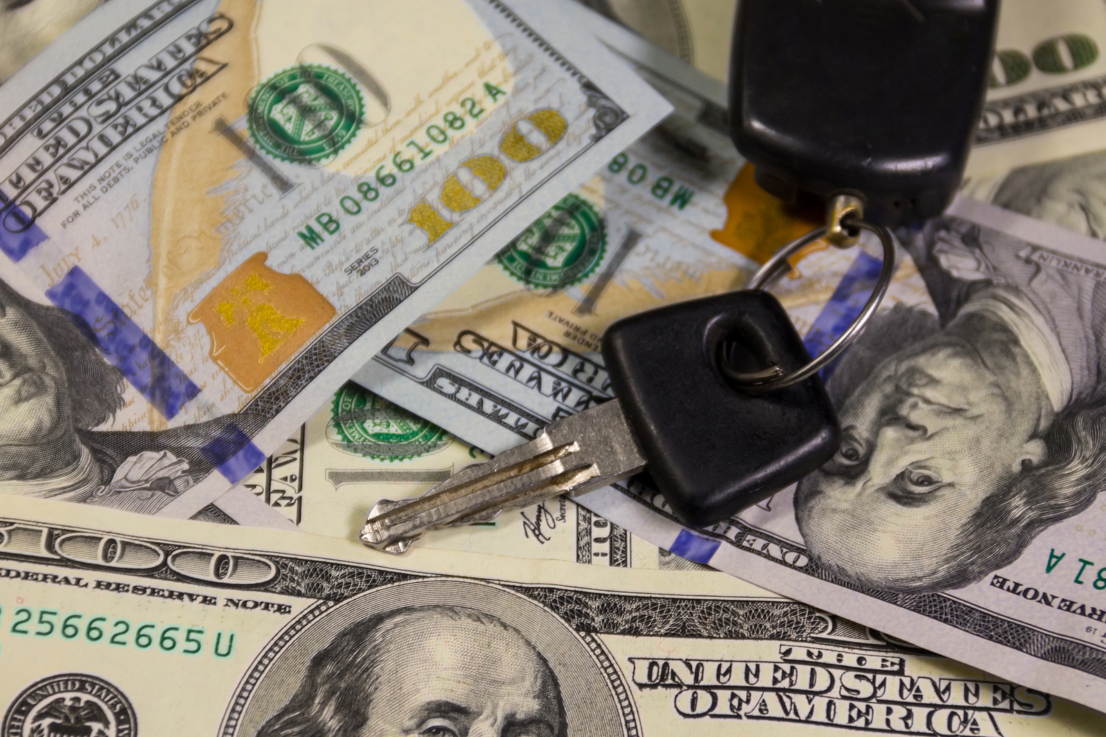 Cash For Cars Champaign, IL