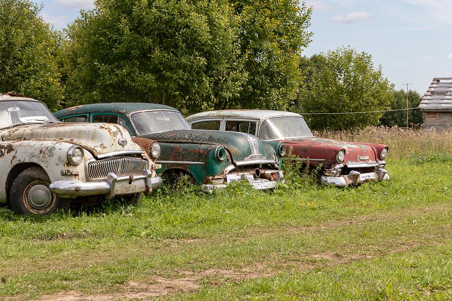 Cash For Cars Elgin, IL