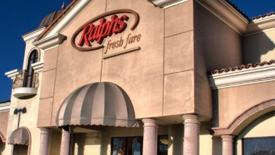 Photo of Ralphs Community Contribution Program