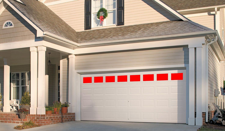 Garage Door Installation Amp Repair Services In Woodbridge Va