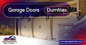 Garage Doors Dumfries