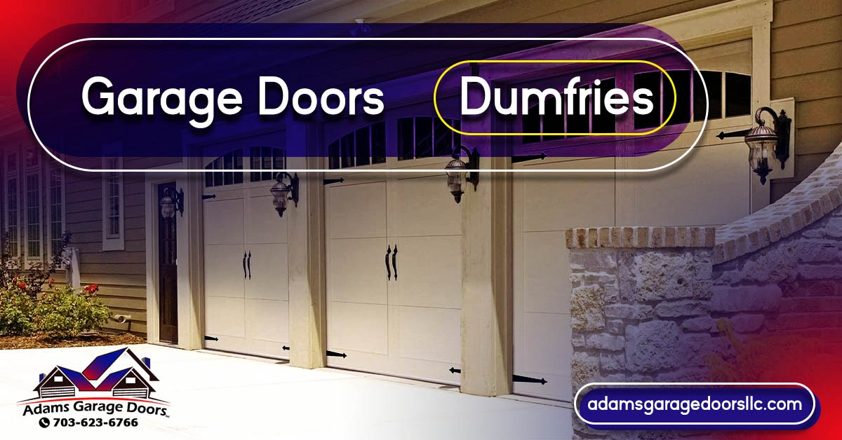 Protect Your Property with Impeccable Garage Doors Services Being offered at Affordable Prices