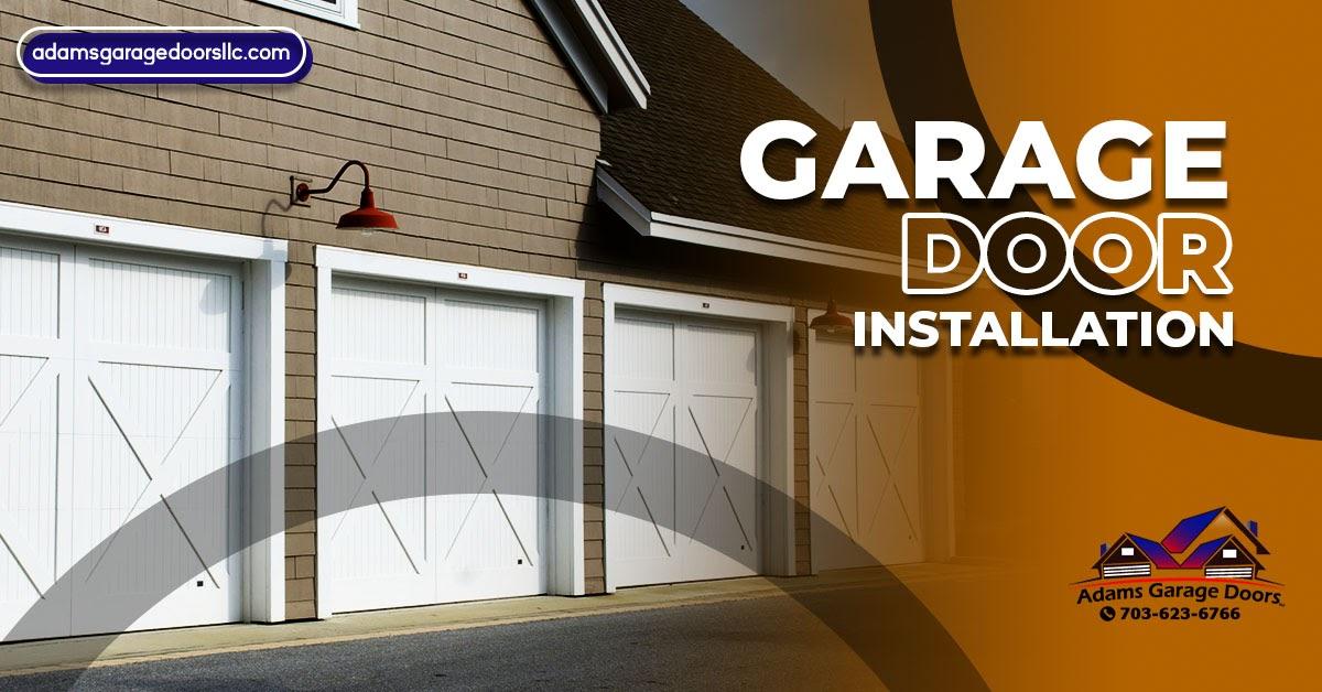 Top Five Routine Maintenance Tips for Garage Doors