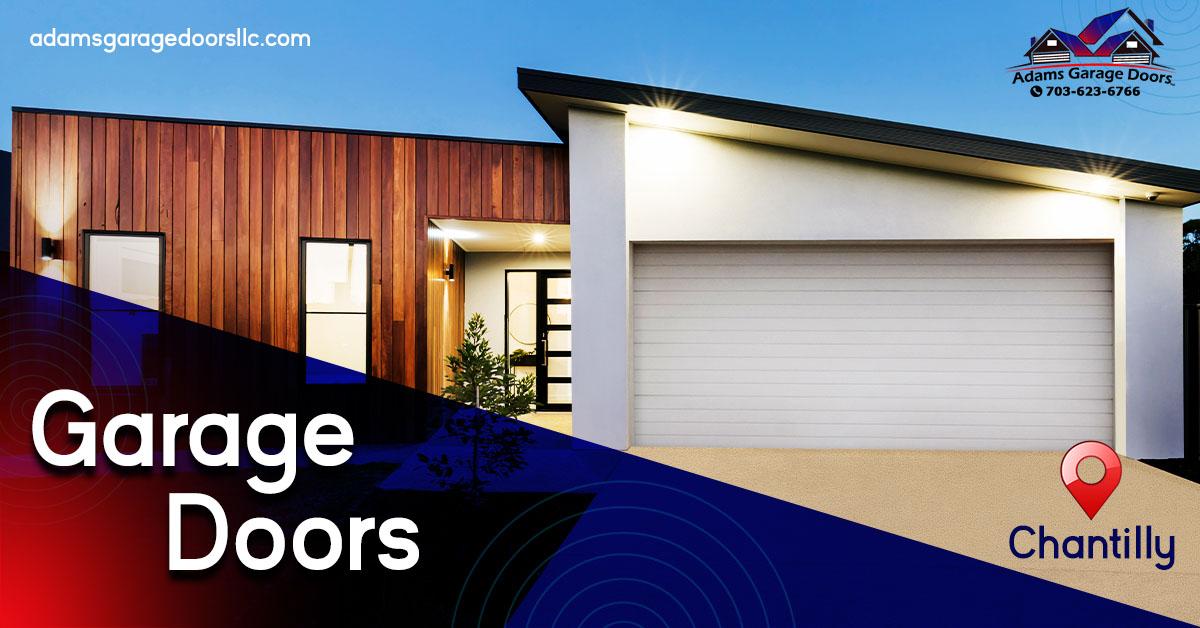 Garage Door Tools That You Need for Maintenance
