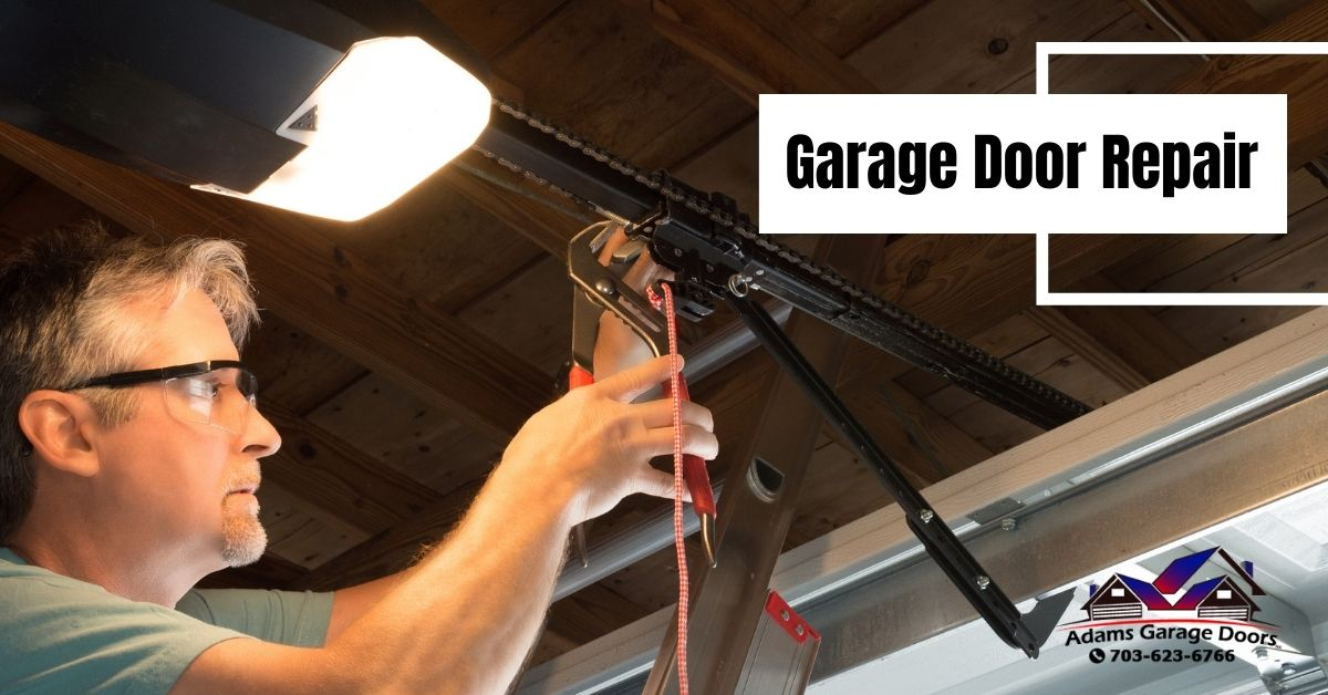 A Guide to Extend the Life of Garage Doors