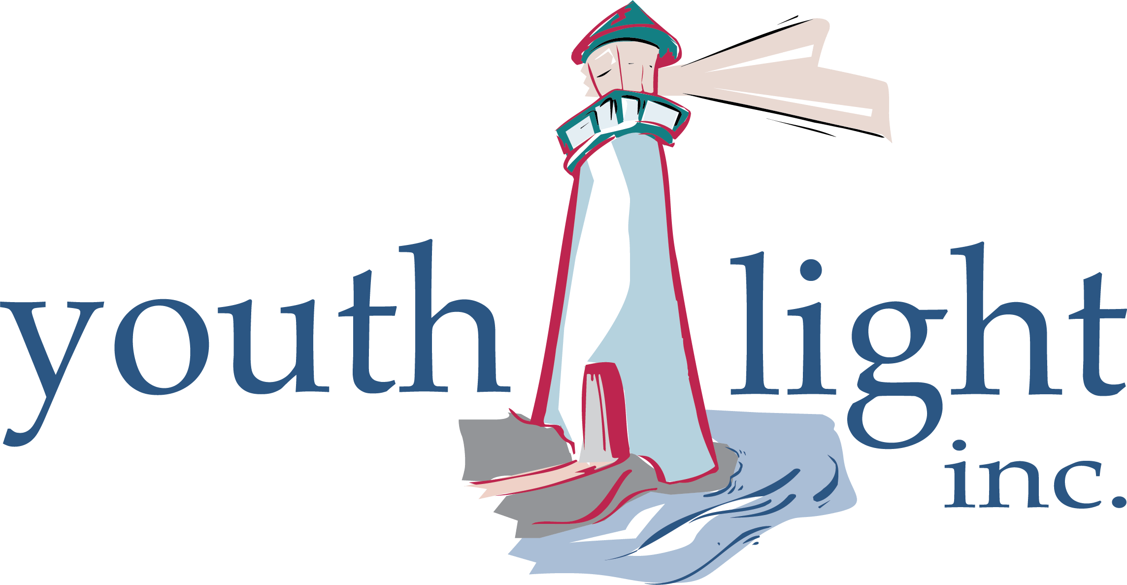YouthLight Logo