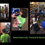 Kiwanis Club of RHE Project Shoe 2015