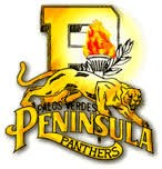Peninsula HS logo