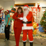 Kiwanis Club of Rolling Hills Estates - December 2015