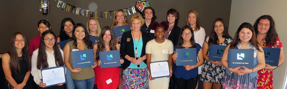 Kiwanis Club of RHE Scholarship Program