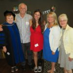 Kiwanis Club f RHE Scholarship Program