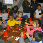 Kiwanis Club of RHE Children's Christmas Party 2019