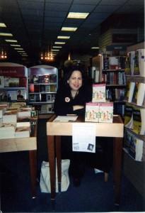 Mom Speaker Robin Gorman Newman - author