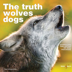 wolvesdogs book