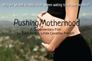pushingmotherhoodgraphic