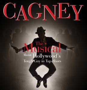 Cagney Title Image Logo