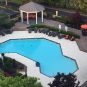 greenvillemarriotpool