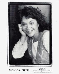 Monica Piper