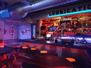 RPM Underground Karaoke Bar