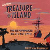Resounding Treasure Island
