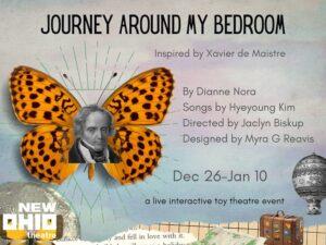 Journey Around My Bedroom