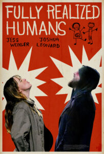 Fully Realized Humans Film
