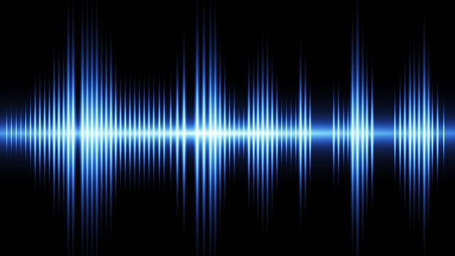 Sound Wave - Feedme