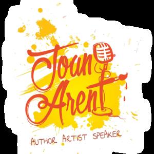 Joan Arent Author Artist Speaker