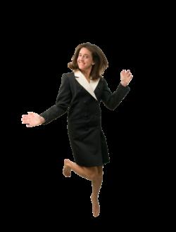Joan Jumping