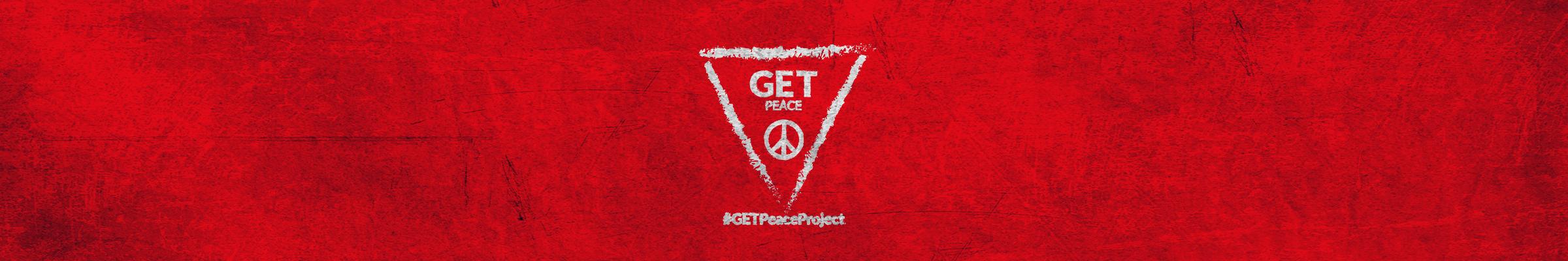#GETPeaceProject