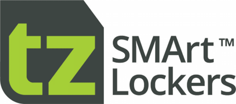 TZ Smart Lockers logo