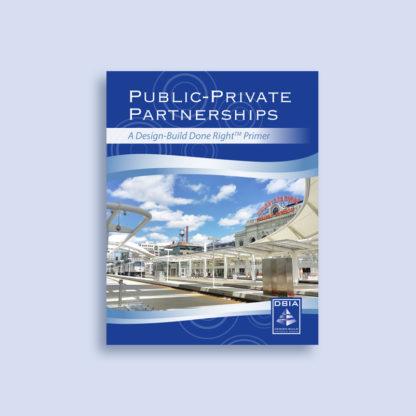 Primer - Public-Private Partnerships (P3)