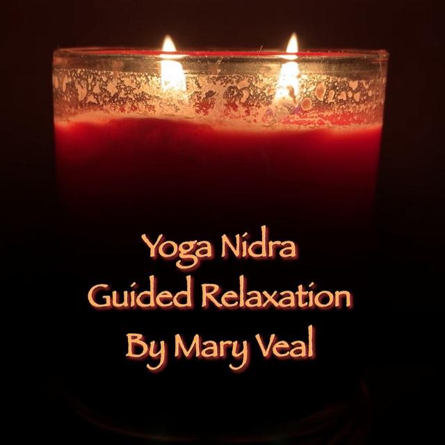 Yoga Nidra Guided Relaxation (15:02)