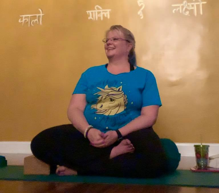 Dharma Talk: Self Acceptance and the Gunas (4:21)