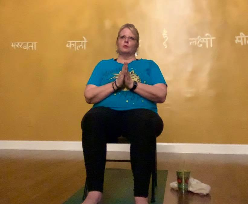 """Dharma Talk: """"The Ground of Being"""" (8:27)"""