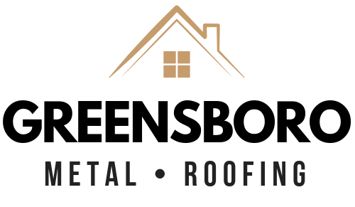 Greensboro Metal Roofing