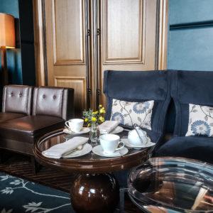 St. Regis Osaka - Butler Service - Afternoon Tea