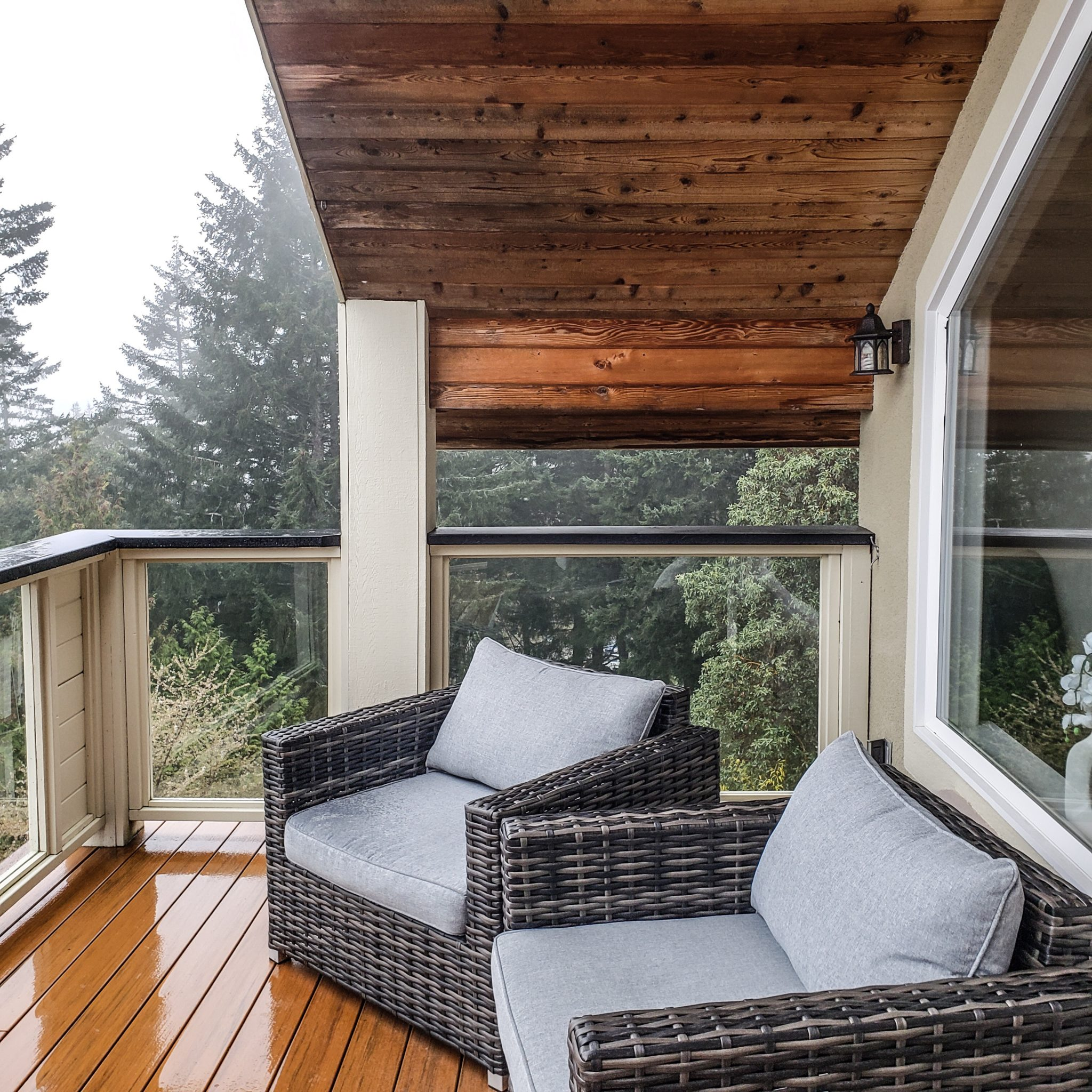 BC - Canada - Vancouver Island - Villa Eyrie - Cowichan Tourism - British Columbia