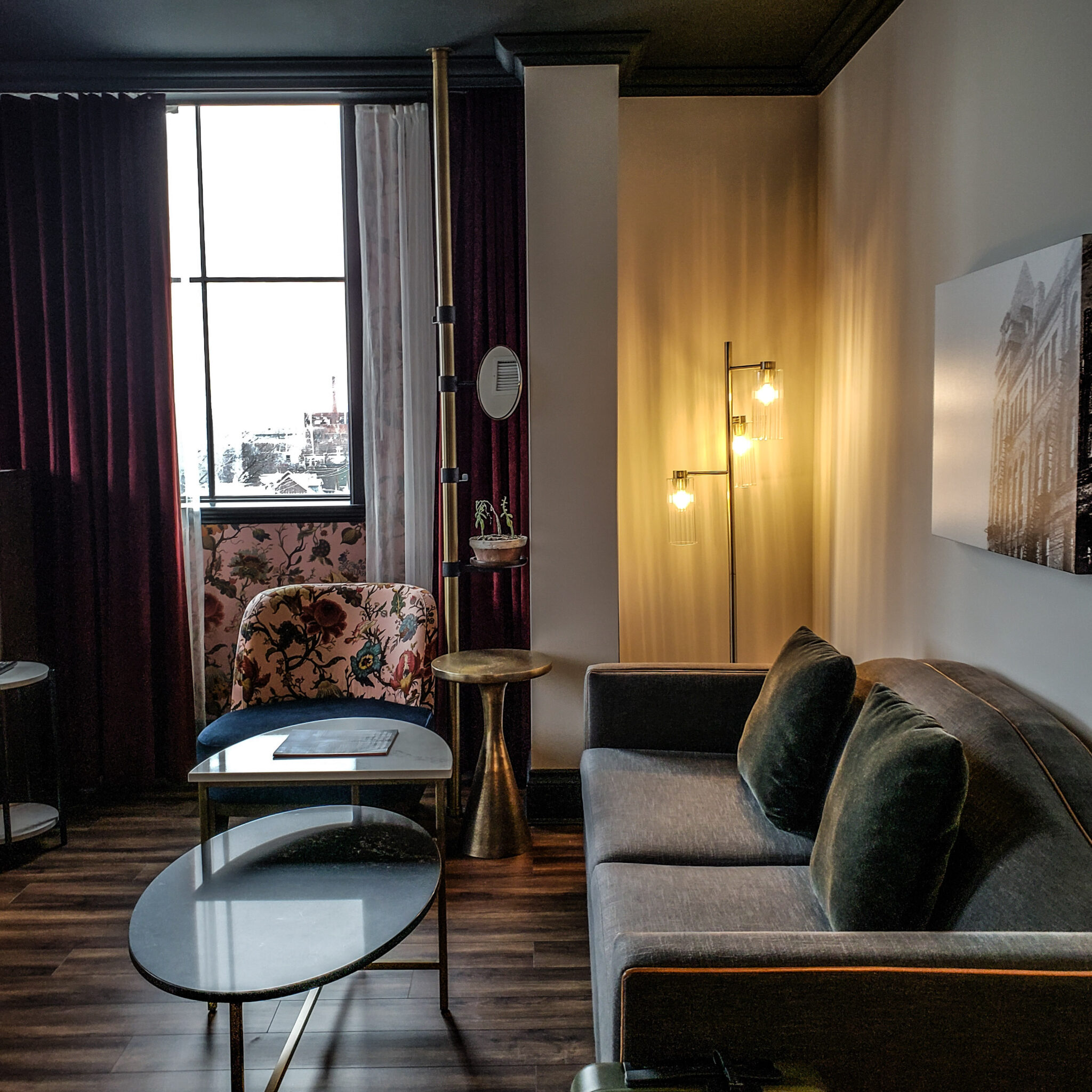 The Broadview Hotel - Broadview Hotel - Queen East - Toronto East - Toronto Life - Boutique Hotel - Suite