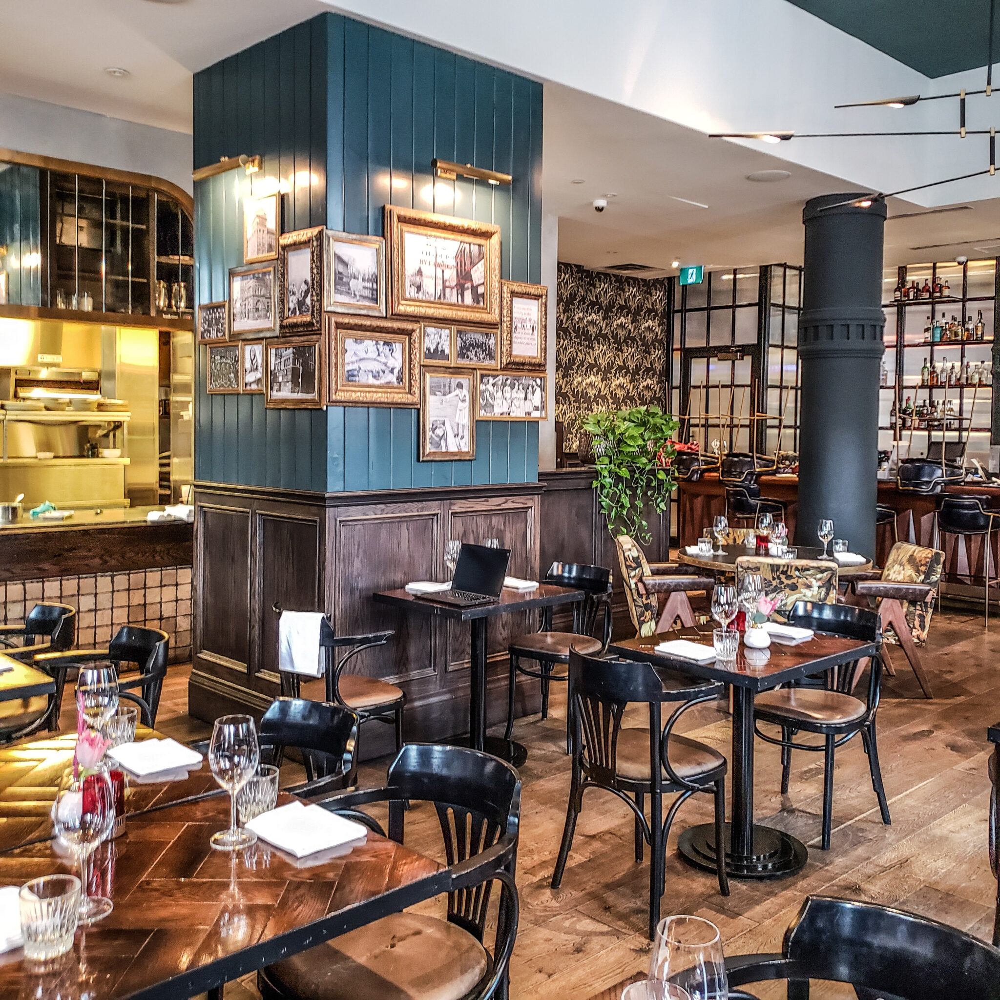The Broadview Hotel - Broadview Hotel - Queen East - Toronto East - Toronto Life - Boutique Hotel - The Civic - Interior